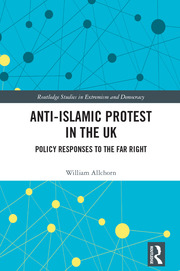 Anti-Islamic Protest in the UK: Policy Responses to the Far Right