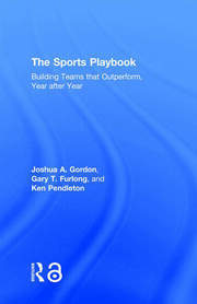 The Sports Playbook: Gordon, Furlong & Pendleton