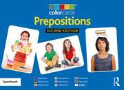 Prepositions: Colorcards