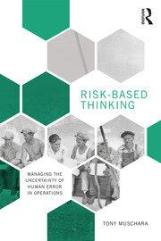 Risk-Based Thinking - Muschara
