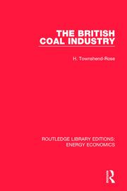 The British Coal Industry