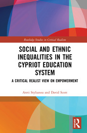 Social and Ethnic Inequalities in the Cypriot Education System: A Critical Realist View on Empowerment