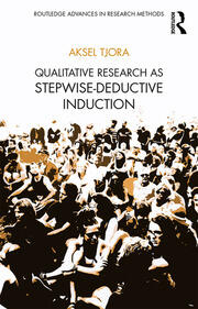 Qualitative Research - Tjora