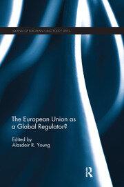 The European Union as a Global Regulator?