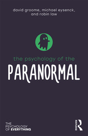 The Psychology of the Paranormal