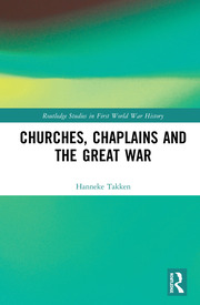 Churches, Chaplains and the Great War