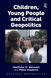 Children, Young People and Critical Geopolitics