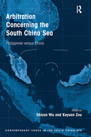 Arbitration Concerning the South China Sea: Philippines versus China