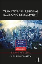 Transitions in Regional Economic Development