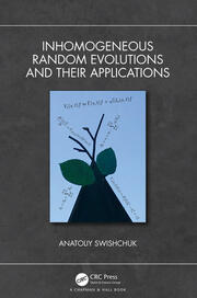 Inhomogeneous Random Evolutions and Their Applications