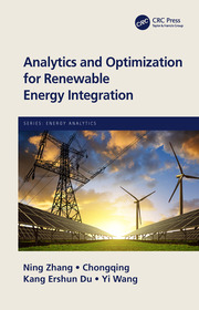 Analytics and Optimization for Renewable Energy Integration