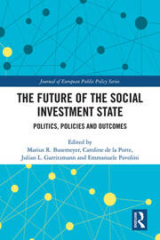 The Future of the Social Investment State: Politics, Policies and Outcomes