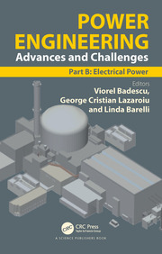 Power Engineering: Advances and Challenges Part B Electrical Power