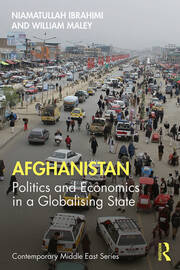 Afghanistan: Politics and Economics in a Globalising State