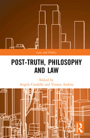 Post-Truth, Philosophy and Law