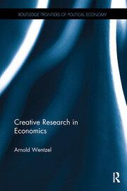 Creative Research in Economics