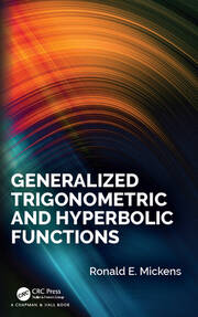 Generalized Trigonometric and Hyperbolic Functions