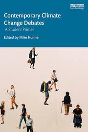 Contemporary Climate Change Debates
