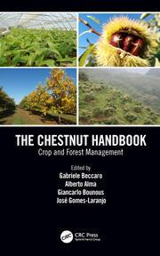 The Chestnut Handbook: Crop & Forest Management