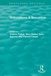 Nationalisms & Sexualities