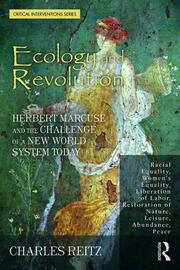 Reitz_Ecology and Revolution
