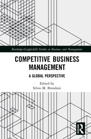 Competitive Business Management: A Global Perspective