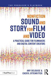 Featured Title - DeLouise & Ottenritter - Nonfiction Sound and Story - 1st Edition book cover