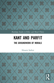 Kant and Parfit: The Groundwork of Morals