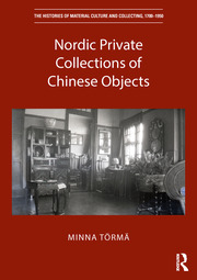 Nordic Private Collections of Chinese Objects