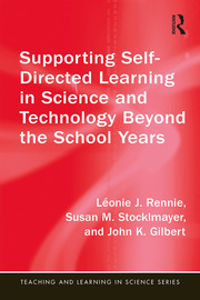 Supporting Self-Directed Learning in Science and Technology Beyond the School Years