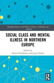 Social Class and Mental Illness in Northern Europe