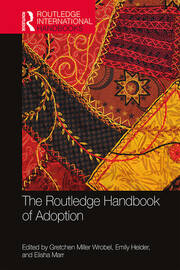 The Routledge Handbook of Adoption