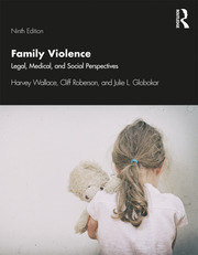 Family Violence 9e - 1st Edition book cover