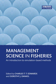 Management Science in Fisheries: An introduction to simulation-based methods