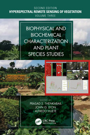 Biophysical and Biochemical Characterization and Plant Species Studies