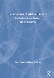2018-2019 Aviation Collection - Routledge