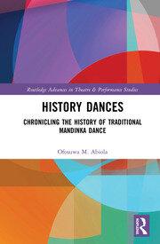 History Dances:Abiola
