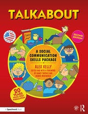 Talkabout: A Social Communication Skills Package (US edition)