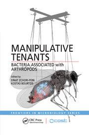 Manipulative Tenants: Bacteria Associated with Arthropods