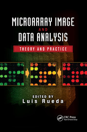 Microarray Image and Data Analysis: Theory and Practice
