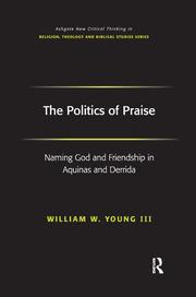 The Politics of Praise