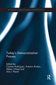Turkey's Democratization Process