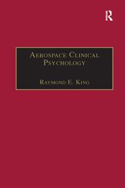 Aerospace Clinical Psychology