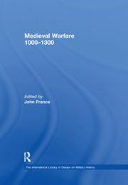Medieval Warfare 1000–1300