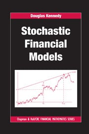 Stochastic Financial Models