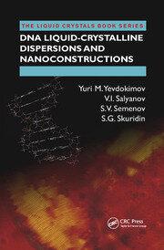 DNA Liquid-Crystalline Dispersions and Nanoconstructions