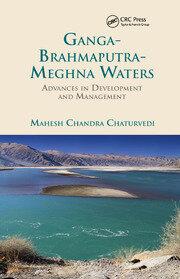 Ganga-Brahmaputra-Meghna Waters: Advances in Development and Management