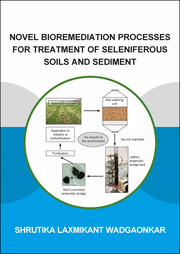 Novel Bioremediation Processes for Treatment of Seleniferous Soils and Sediment