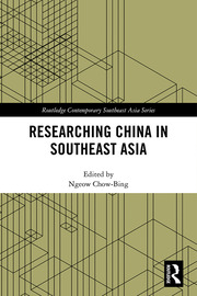 Researching China in Southeast Asia