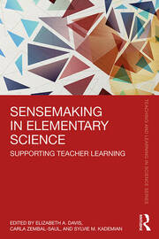 Sensemaking in Elementary Science: Supporting Teacher Learning